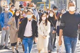 港人北上躲避疫情 赴深圳人數增4.5倍
