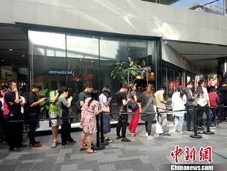 回歸賺更多?喜茶中國1年開300分店 香港店剩1間