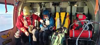 國內山難事故攀升近9成 花蓮太魯閣意外最多