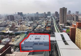 轉動捷運軌道商機 四維國小及南屯站開發基地開始招商