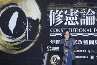 尹啟銘》良心泯滅 政權崩潰前兆