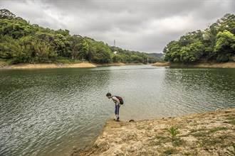 新竹水情不佳  北埔鄉山區缺水公所派水車設水塔解燃眉之急