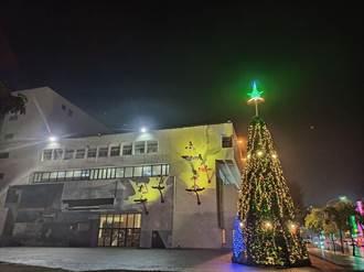 新營聖誕點燈晚會12日登場 荷蘭好聲音馬丁獻唱