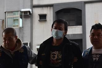 新竹大毒梟遭女友劫囚被逮 反咬警:是警察讓我打電話聯絡