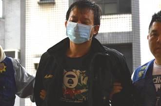 專輯》逃亡21小時!竹北通緝犯基隆遭逮