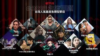 Netflix公布2020年度回顧 《誰是被害者》紅到國外
