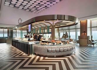 信義區跨年夯!瞄準這些餐廳訂位就能吃到飽、近看101煙火