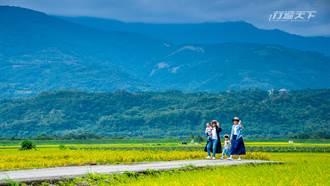 重拾許久未見的闔家歡樂 帶著媽媽到台灣最美公路旅行去