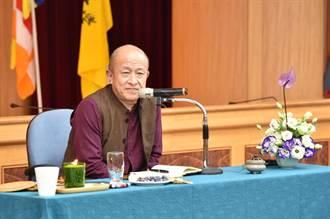 全球知名「喇嘛導演」宗薩欽哲仁波切華梵大學演講