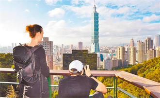 港人湧入台灣 今年已有7474港人取得居留許可