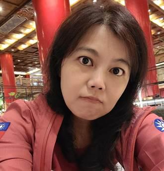 女議員罕PO出8年前一張照片 網驚:像北韓美女