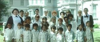 接棒《鬼滅之刃》!熱銷驚悚日本漫畫《約定的夢幻島》真人版電影下月在台上映