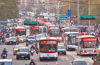 超車連按「3聲」喇叭 公車司機判刑6月、賠上百萬