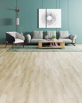 安心居木地板安全穩定 符合SGS檢驗
