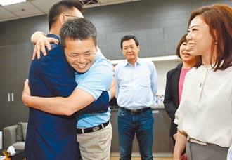 費鴻泰將接總召 藍國會攻防升級