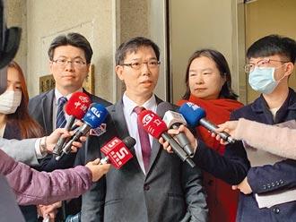 購油遭詐1600萬 凱羿-KY董座告掮客