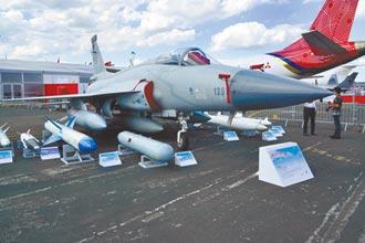 印巴227空戰 梟龍對地飛彈助攻