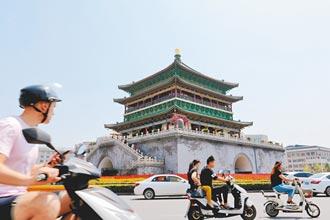台灣人看大陸》回不去的大唐盛世 丟不開的古都文明
