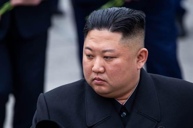 金正恩為防疫切斷北韓與中國貿易。(達志影像shutterstock)