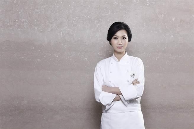 台北晶华酒店携手亚洲最佳女主厨-陈岚舒推出快闪活动。(晶华提供)