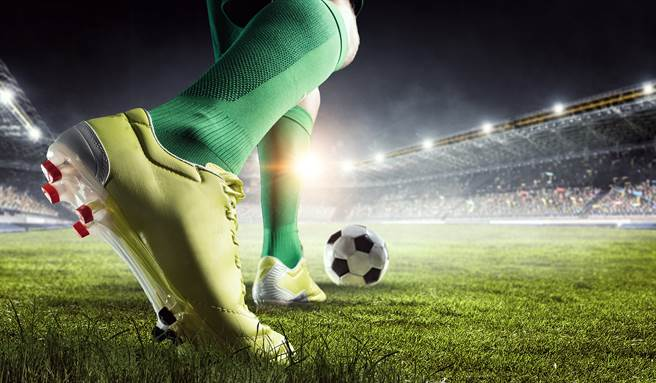 《台灣足球60年》詳述台灣足球的歷史興衰,黃金時刻、重要球隊,進一步介紹國內近年足球運動推動現況,以及長期深耕足球運動的團隊。(示意圖/shutterstock)