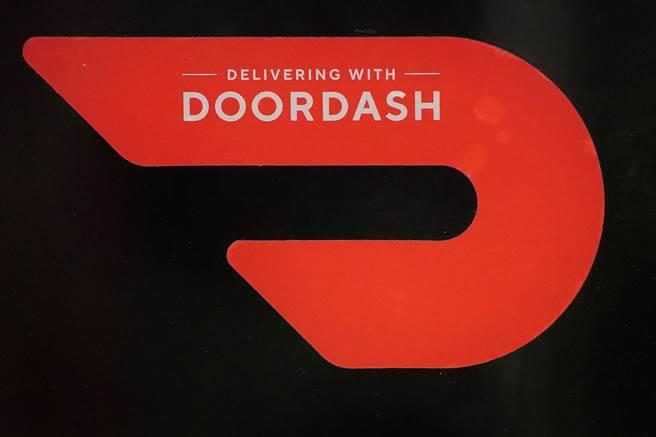 DoorDash在美上市狂漲 華裔執行長身價跟著飆(圖/路透)