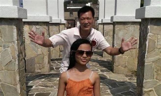 蔡詩萍》寫給女兒以及她未來的男友們之十一。圖/愛傳媒