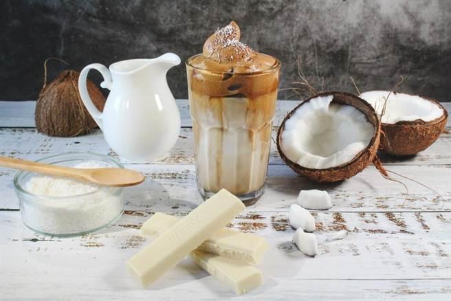 防彈咖啡成熱門減重聖品,但要是忽略這關鍵,反而加速變胖。(示意圖/Unsplash)