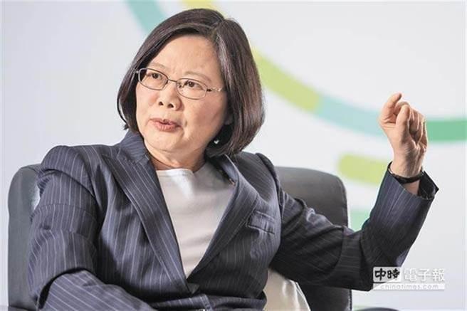 世壯運會台灣登場  總統:臺灣會以「舉辦史上最成功的世壯運」為目標。(圖/本報系資料照片)