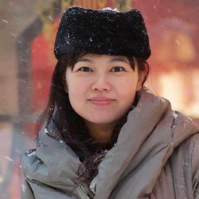 國民黨台北市議員游淑慧,PO出一張8年前出訪歐洲的照片。(圖/翻攝自游淑慧臉書)