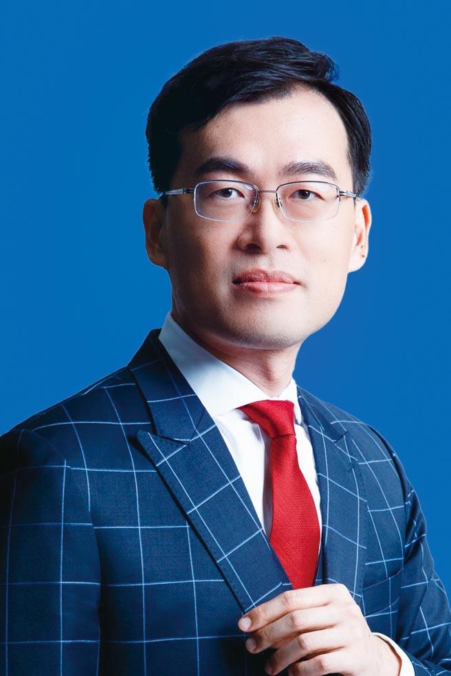 KPMG安侯建業海外業務發展中心越南區執業會計師陳家程。圖/KPMG安侯建業提供