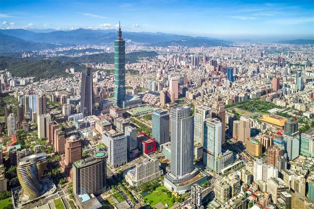 學者警告下一個強震,很可能在大台北盆地、蘭陽平原附近發生。(資料照)