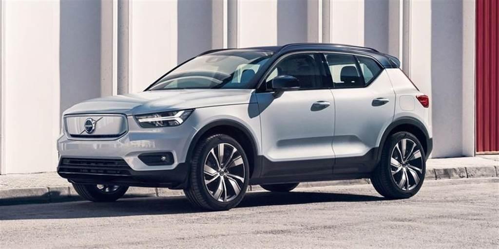 砸大錢自己來!Volvo 投入 23 億元在瑞典生產電動馬達
