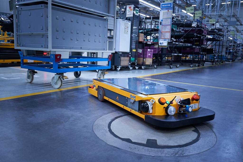 BMW集團與Amazon合作聯手加速數據驅動的創新