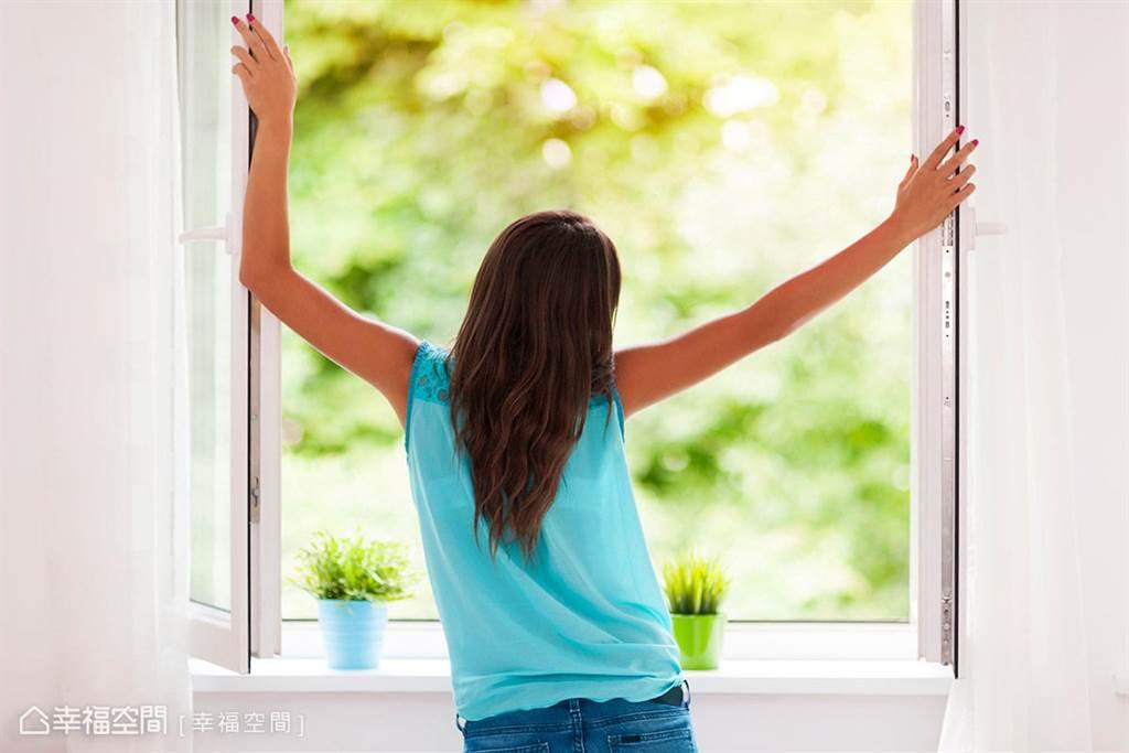 【驗屋攻略】達人教你一手掌握關於門窗的所有眉角