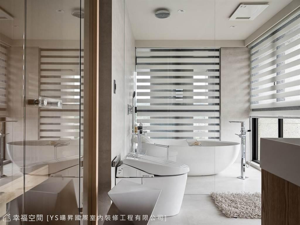 (圖片提供/YS暘昇國際室內裝修工程有限公司)