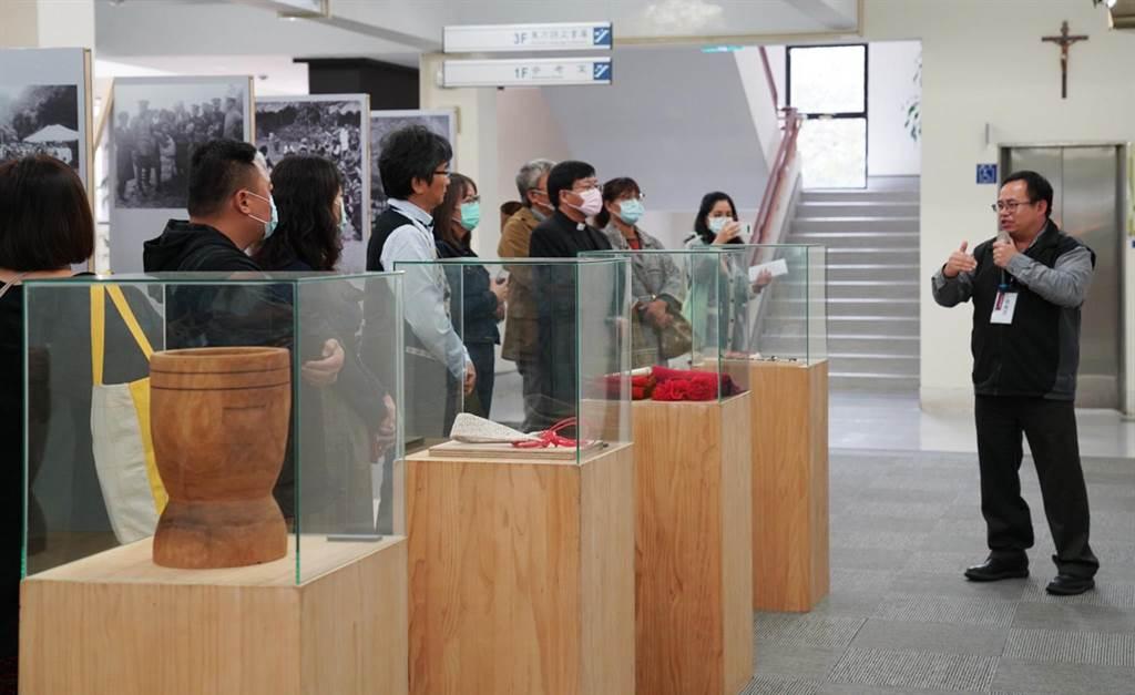 賽德克族民族議會自2019年末,即開始籌劃以「賽德克民族的歷史」為主軸的霧社抗日事件九十週年系列活動。(主辦單位提供)