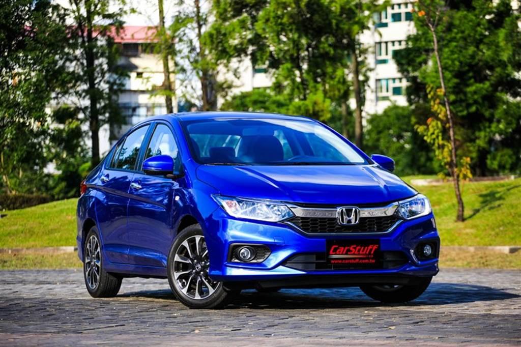 B-Segment 房車又一台退出,Honda City 正式停產、目前僅銷售庫存車型