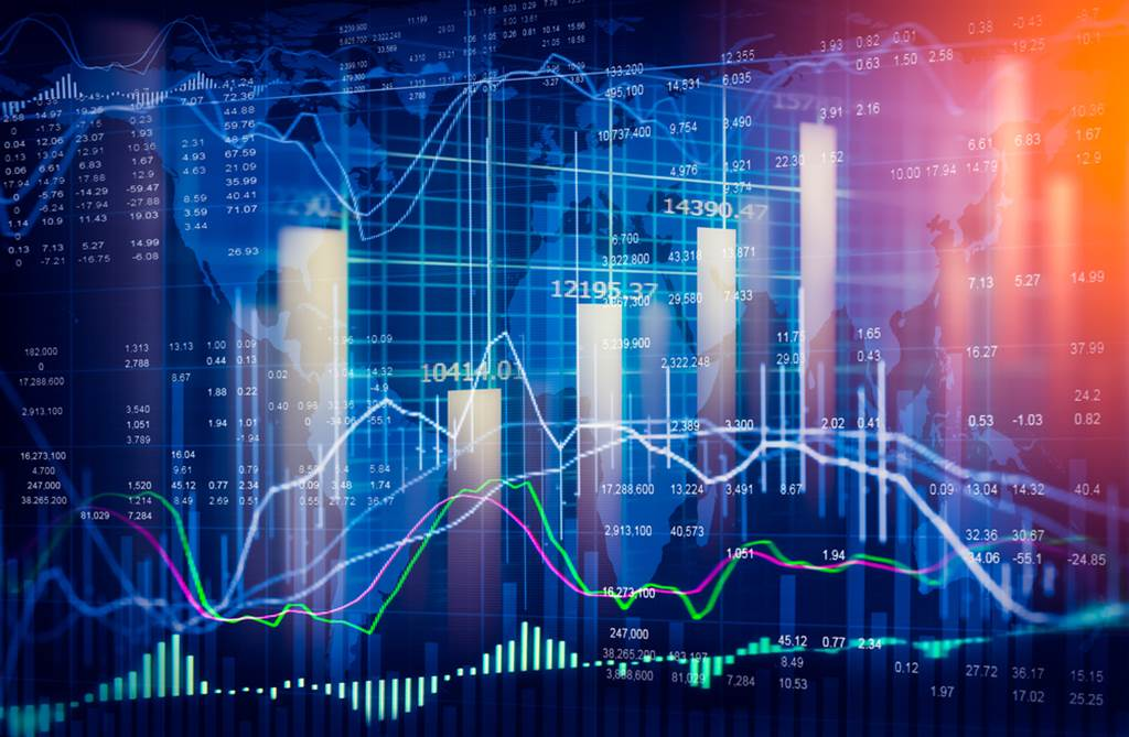 分析師認為,政府和央行打房將資金趕往股市,台股2021年勢將出現史上最牛的一段,一年開市吃三年。(示意圖/達志影像/shutterstock)