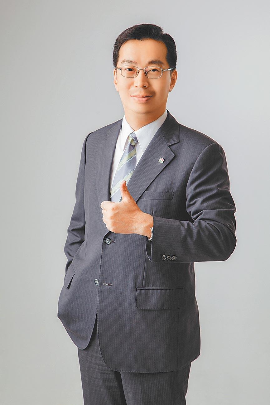 信義房屋文山興隆店專案經理胡光嶽(信義房屋提供)