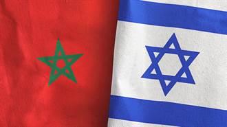 美国斡旋 摩洛哥同意与以色列关系正常化