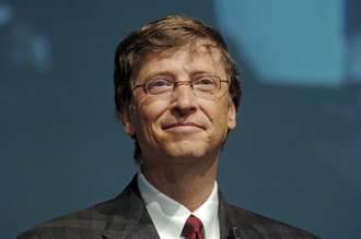 对抗新冠肺炎  比尔盖兹基金会再捐2.5亿美元