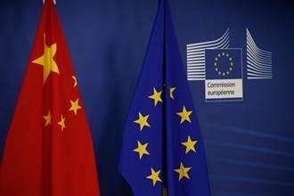 歐中經貿論壇告吹 傳北京欲剔除批評者成導火線
