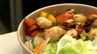 【玩FUN飯】顧健康兼送暖!慢飛天使烹飪愛的低脂餐盒