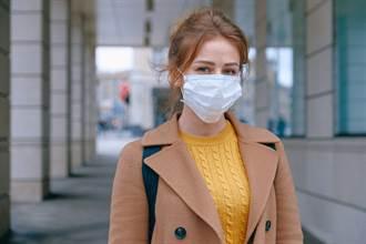 疫情再掀高峰? 一張表搞懂「新冠肺炎」和「流感」差異