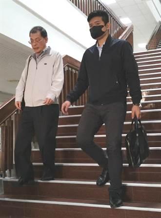 國安私菸案開庭 吳宗憲律師辯「關稅豁免」
