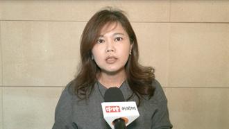 柯P黨遭爆「寄生」國會殿堂 游淑慧反打臉綠網軍