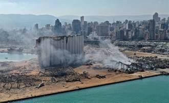 貝魯特港區大爆炸 黎巴嫩總理等4人因怠忽被起訴