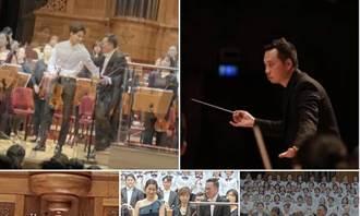 簡秀枝》國家音樂廳完整留給台灣音樂人!