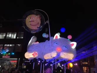 北市爭取2023台灣燈會 回到初始地